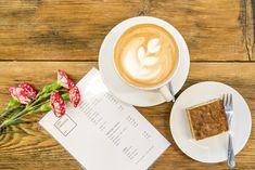 Cafe Targowa - coffee time
