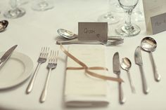 Jenny Packham's Esme for a Charming and Elegant Country House Winter Wedding