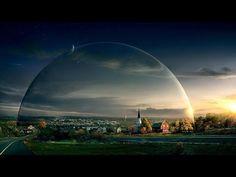 Dave Moor:Is there a Dome? Ima li Kupole?Operation FishBowl;Flat Earth - YouTube