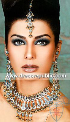 Style DRJ1096, Product code: DRJ1096, by www.dressrepublic.com - Keywords: Waseem Jewellers Pakistan, Waseem Jewelers Pakistan, Wasim Jewellers, Wasim Jewelers Pakistan