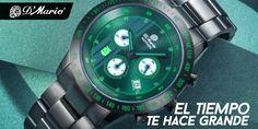 RELOJES D'MARIO (@RELOJESDMARIO)   Twitter Mario, Twitter, Clocks