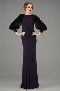 Highness Raya look 4 by Rizman Ruzaini