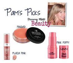 Best Drugstore Cream Blushes for Fair Skin from Pammy Blogs Beauty