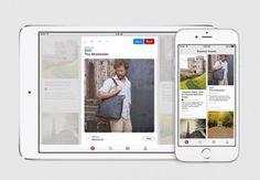 Pinterestから直接商品が買える「Buyable Pins」、Apple Payにも対応
