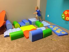 Silicon Valley Toddler: Play Space/Cafe Review: Whimsy (Saratoga)