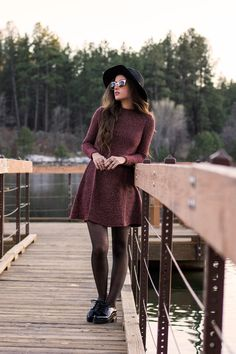 Steve Madden Shoes fashion, girl, and outfit Modest Fashion, Girl Fashion, Fashion Dresses, Best Fashion Blogs, Fashion Styles, Beautiful Outfits, Cute Outfits, Fall Looks, Dress To Impress