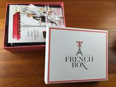 November 2014 French Box Review + Coupon Code - http://mommysplurge.com/2014/11/november-2014-french-box-review-coupon-code/