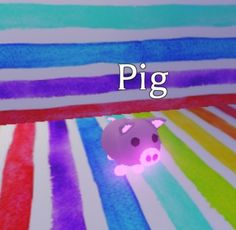 who has a offer for my neon pig Play My Game, My Roblox, Pet Turtle, Roblox Pictures, Little Games, Girls Fashion Clothes, Pet Adoption, Ladybug, Free Pets