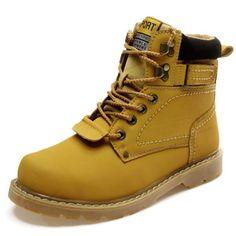 boots , Men's Shoes fashion boots