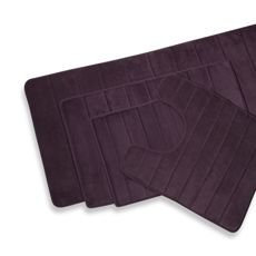 Microdry Ultimate Luxury Memory Foam Bath Mat Lavendar My New Home Pinterest And Lavender Bathroom