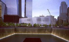 At 9/11 Museum, Talking Through an Identity Crisis | News | Archinect