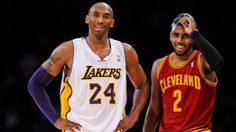 Los Angeles Lakers: Hiring Byron Scott May Lure Kyrie Irving