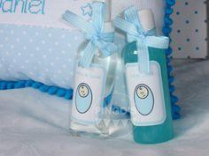104 - Colonia y gel personalizados