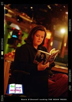 celebrities caught reading | Get Caught Reading | Celebrity Posters