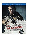 http://ift.tt/2dJikcO | #10: The Accountant (Blu-ray  DVD  Digital HD Ultraviolet) | Movies online movies watch movies movies trailers blu-ray dvd tv tv shows Comedy Action Adventure Classics Science Fiction Kids & Family Mystery Thrillers Romance film review movie reviews movies reviews
