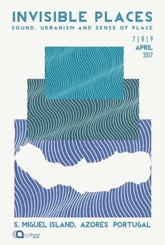 Invisible Places 2017 Poster