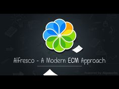 Haven't switched to ECM yet? Think about Alfresco! Enterprise Content Management, Document Management System, Technology, Software, Modern, Tech, Trendy Tree, Tecnologia, Engineering