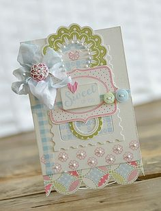Paper Girl Crafts