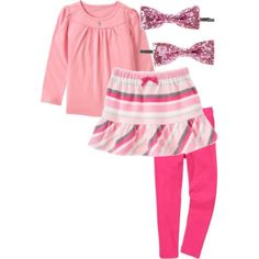 """NWT Gymboree Size 10 Outfit Deal of the day"" by starbabydesigns https://www.facebook.com/StarBabyDesigns"