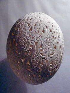 Egg by Tunde Csuhaj.