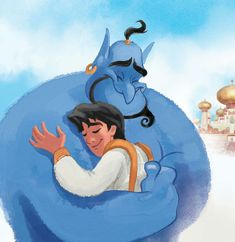 Robin Williams you will be missed! My favorite movie of his. 😭