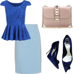 Coisas de mulher cristã : Como usar: Look monocromático