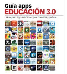 TIC y Educación: Guía Apps Educacion 3.0