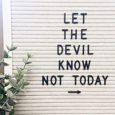 """This song tho """"Your Love stood down death, crushed the devil's head. Fear is just a liar running out of breath. The fight beneath Your Feet, I'm standing on Jesus' Name."""" NOT TODAY - Hillsong UNITED Song Lyrics #tayasmith #hillsongunited #nottoday https://blessfaith.com"""