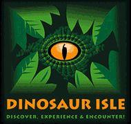 Dinosaur Isle. Isle of Wight.