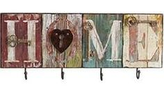 Barnwood Crafts | Go visit Crafts By Amanda to see the full tutorial.