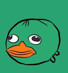 Perry , echo por mi *
