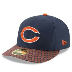 timeless design acc93 7649b New Era 2017 Sideline 59Fifty fitted cap New Era Cap, Fitted Caps, Sports  Fan