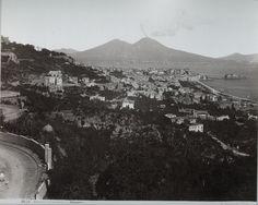Sommer, Giorgio; Napoli ca 1880.