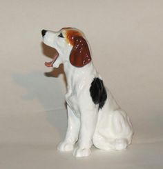 vintage Jack Russell Terrier figurine  Royal by RelativelyStable, $45.00
