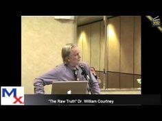 Dr. William Courtney i benefici della cannabis alimentare