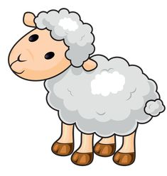 113 best clipart sheep images on pinterest sheep clip art and rh pinterest com lamb clipart images lamb clipart drawings