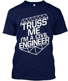 257092b7 26 Best engineering images | Civil engineering logo, Engineer shirt ...