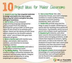 "Read more at ""Making Matters: How the Maker Movement is Transforming Education"""