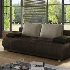 Sonic sofa bed - Sofas beds furniture shop Oslo Norway