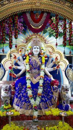 श्री दुर्गायै नमः  श्री नव दुर्गायै नमः  जय माँ अम्बें दुर्गा भवानी