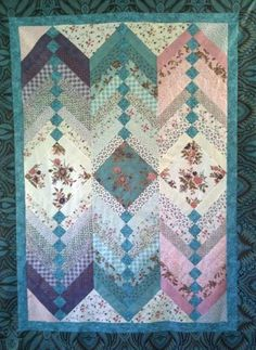 french braid quilt tutorial - Google Search
