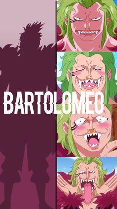 Bộ ảnh đẹp của các nhân vật One Piece - One Piece Fan Blog