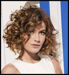 Beste Curly Bob Frisuren   Madame Friisuren | Madame Frisuren | Frisuren  Tutorials