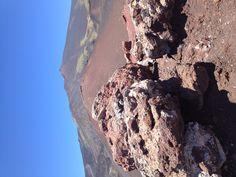 Mount Etna #lsicilia  #sicily #etna
