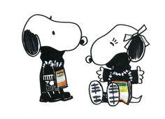 Karl Lagerfeld, Isabel Marant, and Carolina Herrera Are Styling This Famous...Beagle?