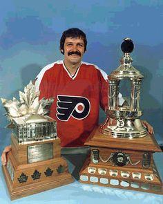 Bernie Parent Turns 70: A Tribute to a Flyers' Legend