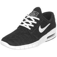Coole Sneakers in Schwarz von Nike SB. Diese tollen Sneakers sind ein absolutes Must-Have.  ♥ ab 119,00 €