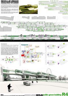 Resolución concurso PFC Arqlantia | Arquitectura PFC