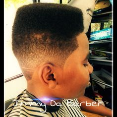 A lot of Barber say they can give your the best fresh young man haircut I.G @staysharplux7