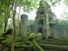 Taneiy Temple